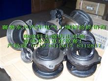 优势供应驱动端盖总成/QD2707A-400/QD2707A-400