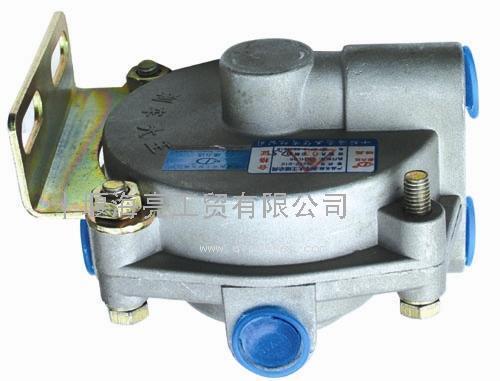 *十堰海亮公司专业生产:刹车大王继动阀3527z-0103527z-010