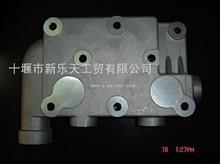 气泵缸盖6CT/C153964