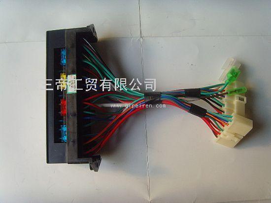 (天龙电器 东风电器 电喷)保险丝盒(鹤壁),(天龙电器 东风电器 电喷)