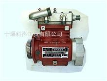东风康明斯双缸空压机总成/3509DC2-010