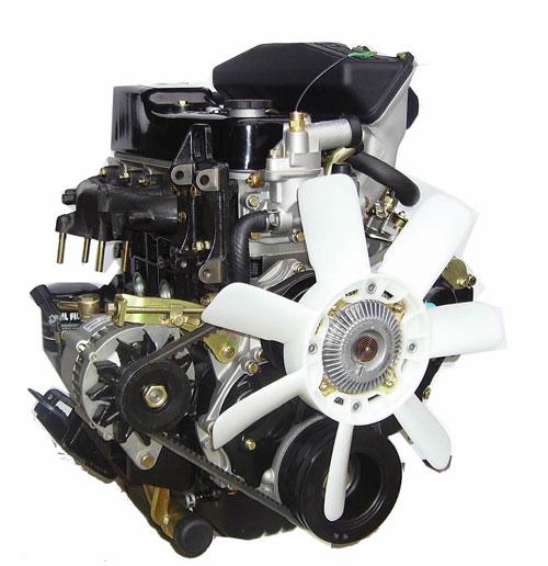 柴油机在未来汽车零部件体系中的位置发动机,乘用车,新能源汽高清图片