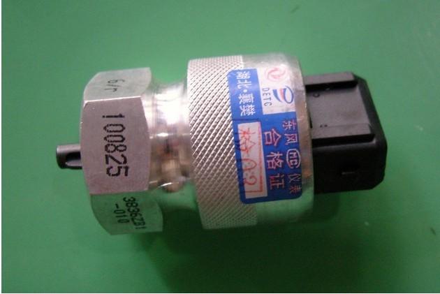 汽车里程表传感器简介高清图片